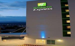 Holiday Inn Express Tuxtla Gutierrez La Marimba