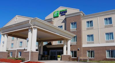 Holiday Inn Express Hotel & Suites Albert Lea