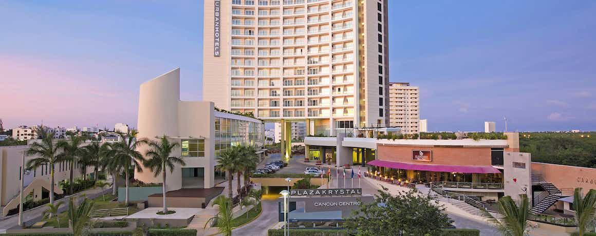 Krystal Urban Cancun