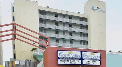 Ocean Suites Virginia Beach