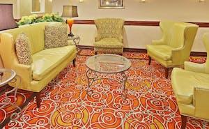 Holiday Inn Express Hotel & Suites Shreveport West