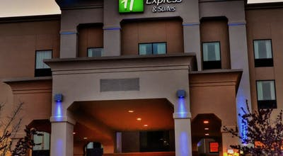 Holiday Inn Express Hotel & Suites Sioux City Southern Hills