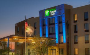 Holiday Inn Express Hotel & Suites Phoenix North