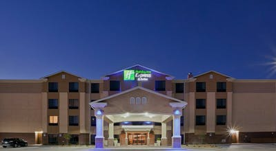 Holiday Inn Express Hotel & Suites Deming