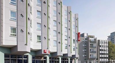 Ibis Koeln Centrum