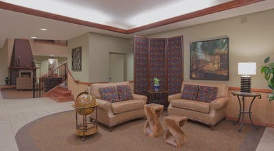 Holiday Inn Express Hotel & Suites Arcata Airport