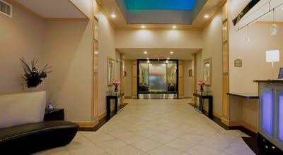 Holiday Inn Express Hotel & Suites Amarillo