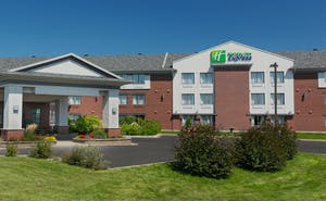 Holiday Inn Express Quebec City (Sainte-Foy)