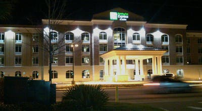 Holiday Inn Express Hotel & Suites Charleston Airport