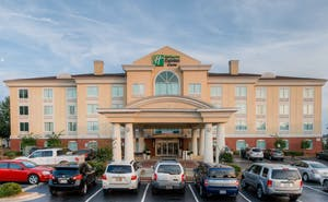Holiday Inn Express Hotel & Suites I 26 @Harbison Blvd