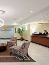 Holiday Inn Express Hotel & Suites Meriden