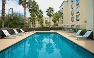 SpringHill Suites by Marriott Jacksonville Deerwood