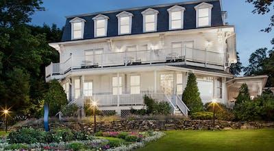 Camden Harbour Inn - Relais and Châteaux Property