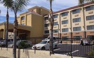 Holiday Inn Express National City