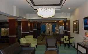 Holiday Inn Express Hotel & Suites Stroudsburg Poconos