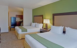 Holiday Inn Express Hotel & Suites Sequim