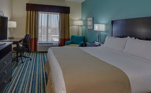 Holiday Inn Express Hotel & Suites Orlando East