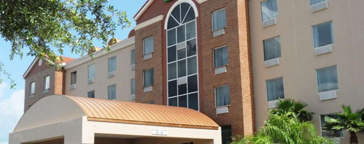 Holiday Inn Express Hotel & Suites Orange City