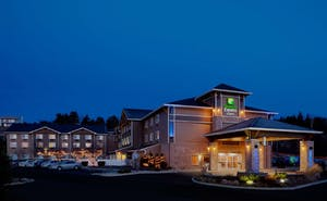 Holiday Inn Express Hotel & Suites Pullman