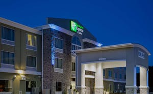Holiday Inn Express Hotel & Suites Carlisle