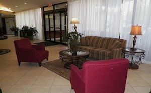 Holiday Inn Mobile West I 10
