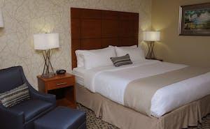 Holiday Inn Raleigh Downtown Capital