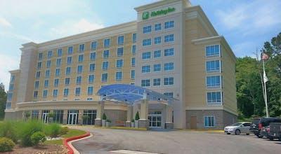 Holiday Inn Hamilton Place
