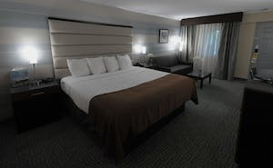 Holiday Inn Plainview Long Island