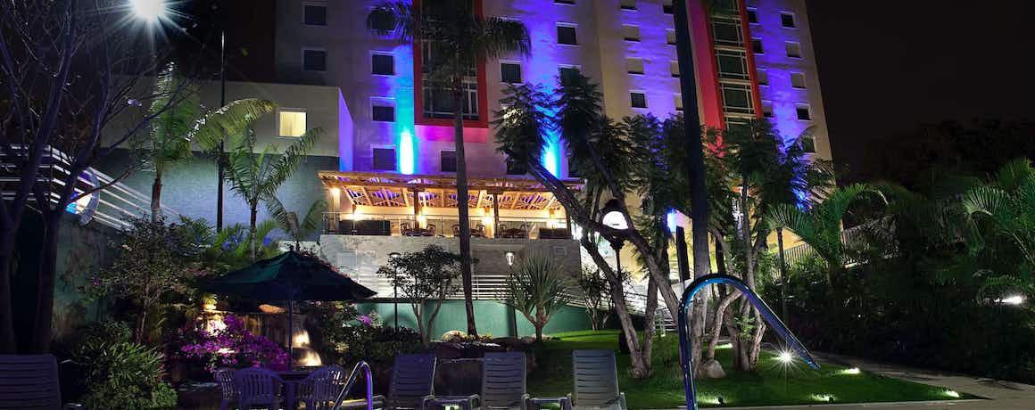 Holiday Inn Express Hotel & Suites Cuernavaca
