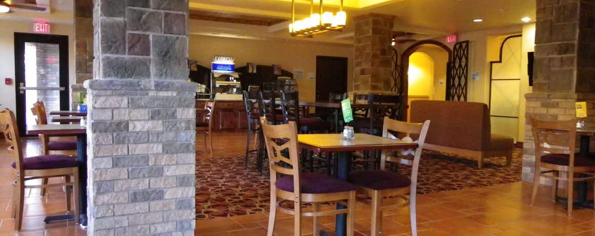 Holiday Inn Express Hotel & Suites Las Cruces North