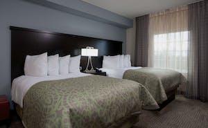 Staybridge Suites Amherst