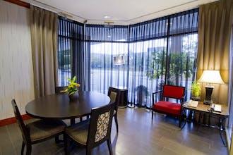 Hampton Inn by Hilton Vancouver-Airport/Richmond