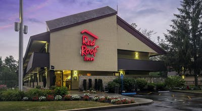 Red Roof Inn Salem