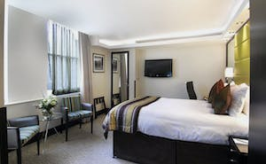 The Montcalm At Brewery London City