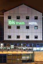 Ibis Styles London Excel