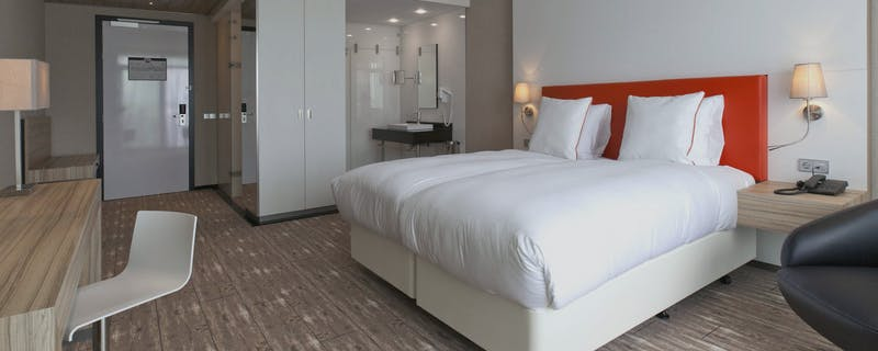 Last Minute Hotel Deals In Amsterdam Airport Schiphol Ams