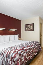 Red Roof Inn Detroit - St Clair Shores