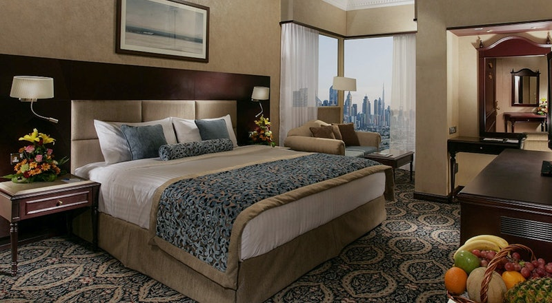Last Minute Hotel Deals in Dubai - HotelTonight