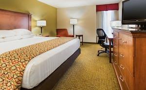 Drury Inn and Suites Charlotte University Place