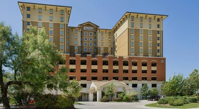 Drury Inn and Suites San Antonio near La Cantera Parkway