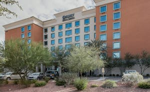 Drury Inn and Suites Phoenix Happy Valley