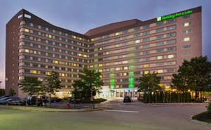 Holiday Inn Hotel & Suites Chicago O'Hare
