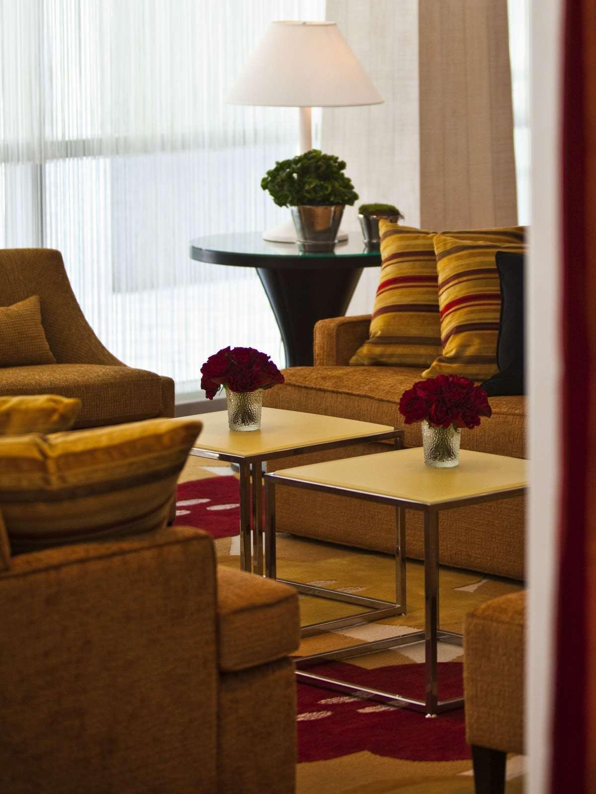 Hotel Palomar Chicago, A Kimpton Hotel