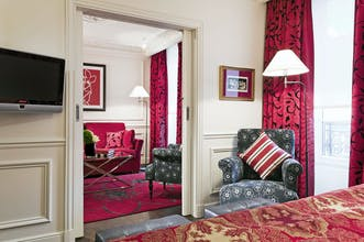 Hotel Keppler - Suite Traditionnel