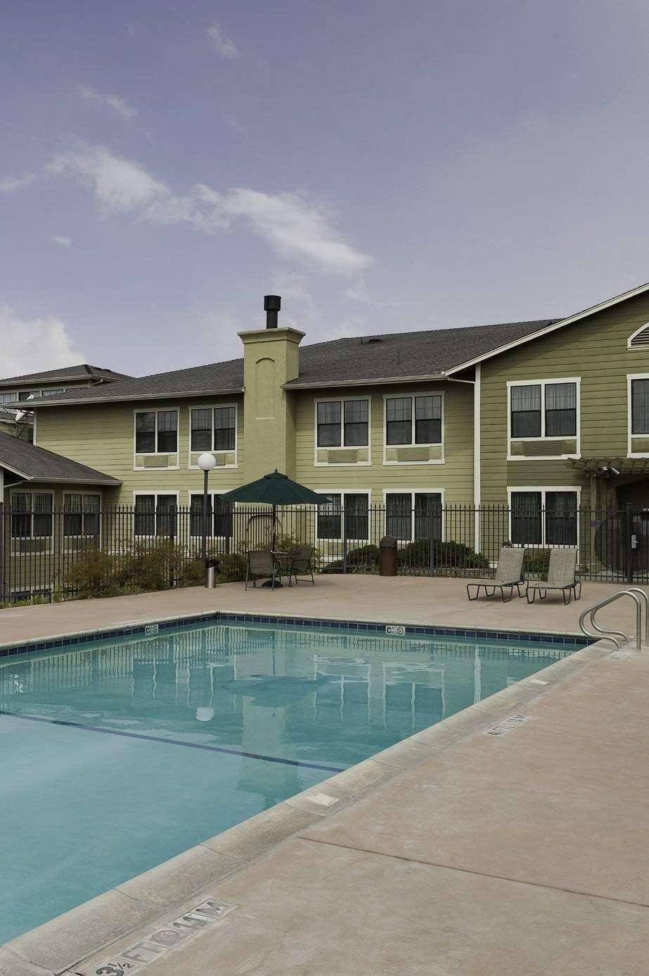 Fairfield Inn & Suites Santa Rosa Sebastopol