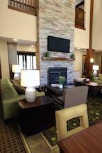 Staybridge Suites Lehi Traverse Ridge Center