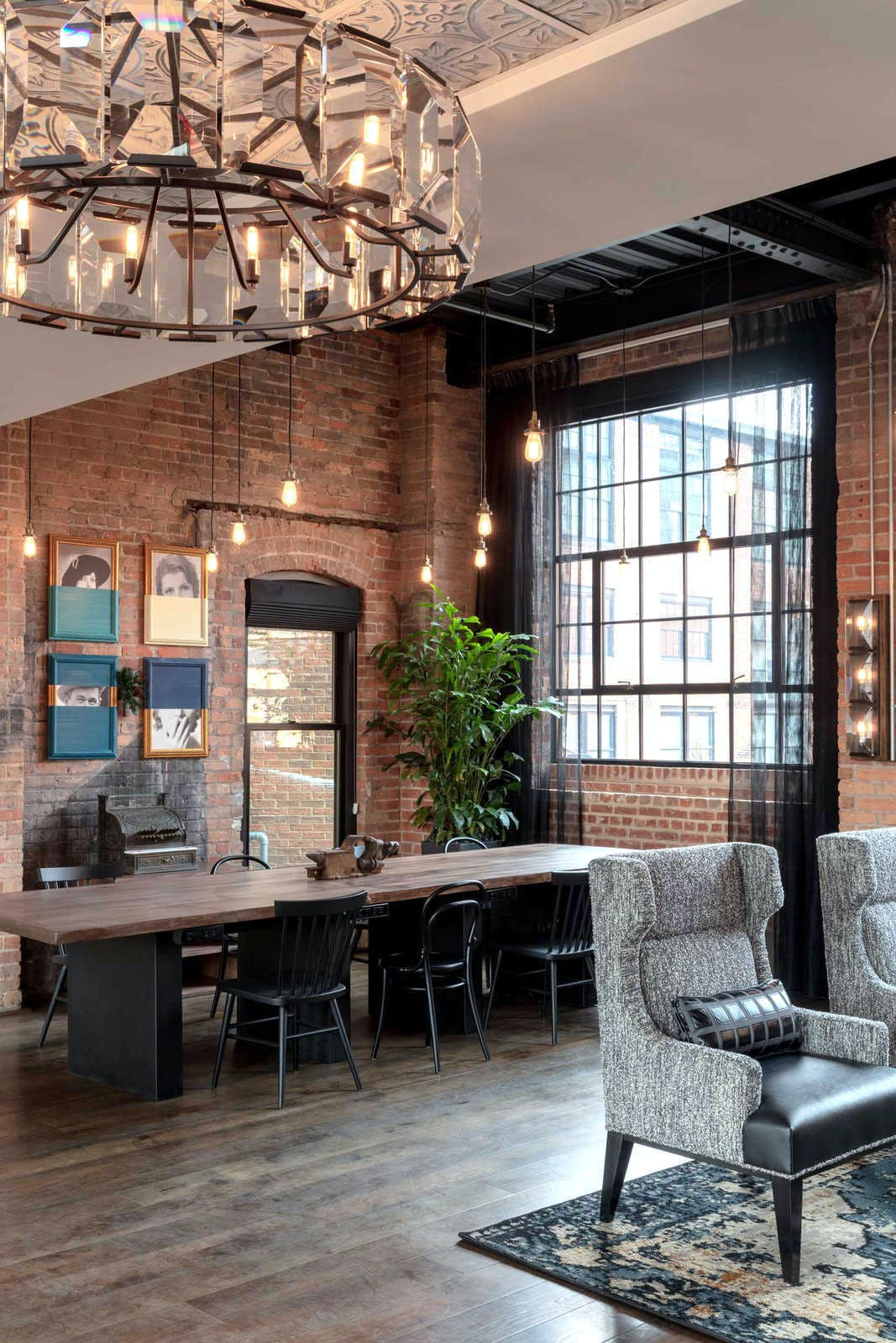 The Foundry Hotel Asheville