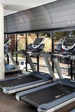 The Stanford Court - Enterprise Parlor Suite High Roller