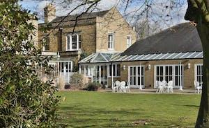 Hadlow Manor