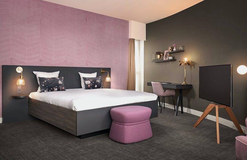 Last Minute Hotel Deals In Brussels Hoteltonight